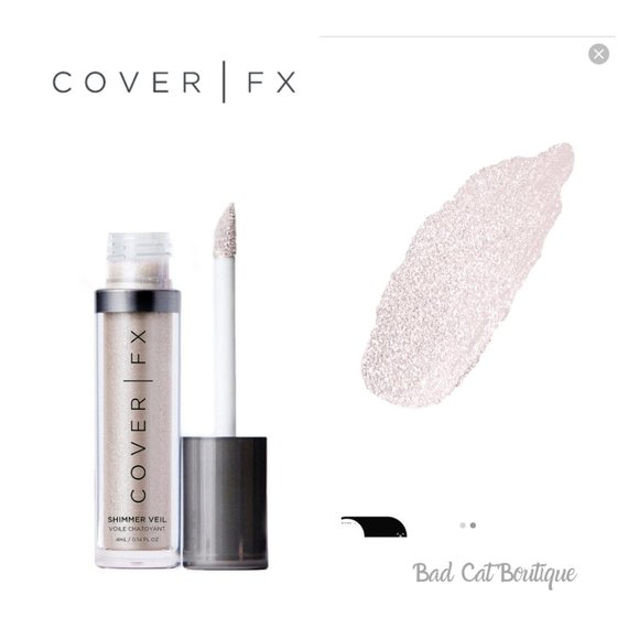 COVER FX Other - Cover FX | Cream Shimmer Veil Celestial